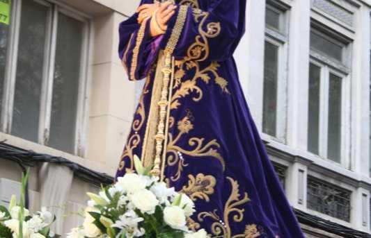 Easter in Zaragoza