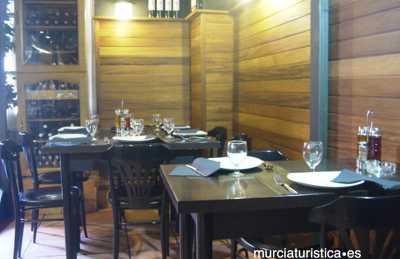 Restaurante Los Ventanales