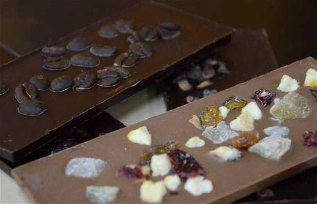 La Rifa Chocolatería