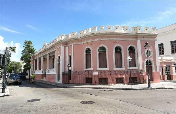 Museo de la Historia de Ponce