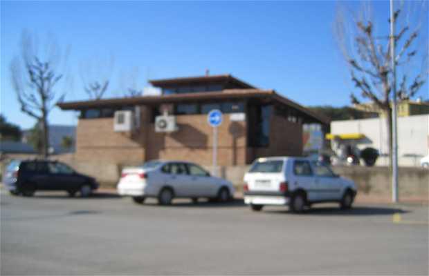 Office de tourisme de palafrugell palafrugell 1 - Calella de palafrugell office tourisme ...