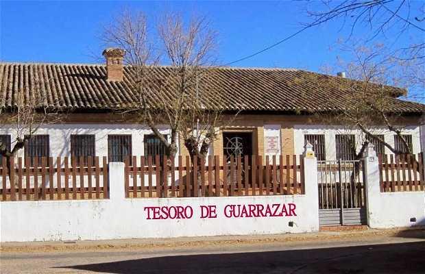 Centro de Interpretación del Tesoro de Guarrazar