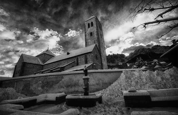 Chiesa della Collegiata San Candido