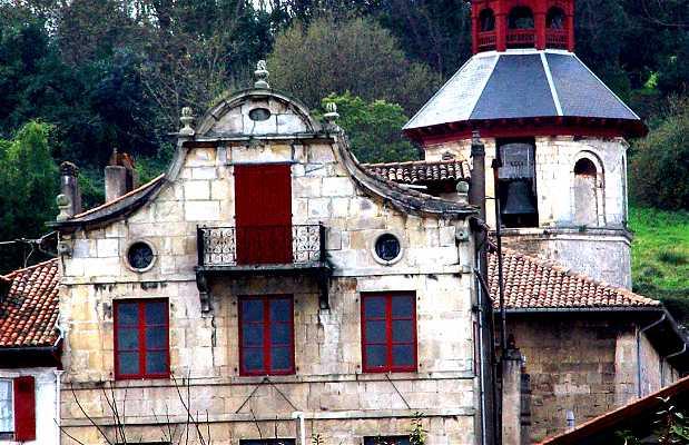 La Maison Maurice Ravel