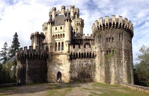 Castello di Butrón