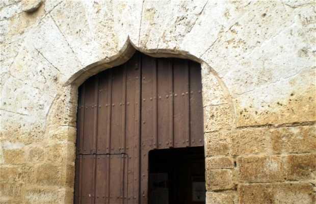 Convento de la Purísima Concepción de las Mercedarias Descalzas