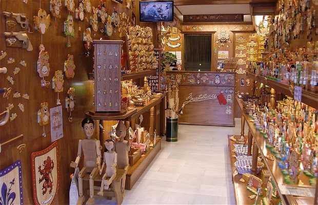 Tienda bartolucci valencia en valencia 1 opiniones y 8 fotos - Decoracion en valencia ...