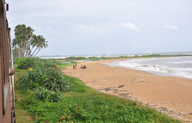 Playa de Maggona