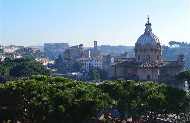 Ascensore panoramico del Vittoriano a Roma: 2 opinioni e 9 foto