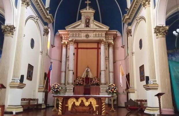 Catedral Parroquia Inmaculada Concepción