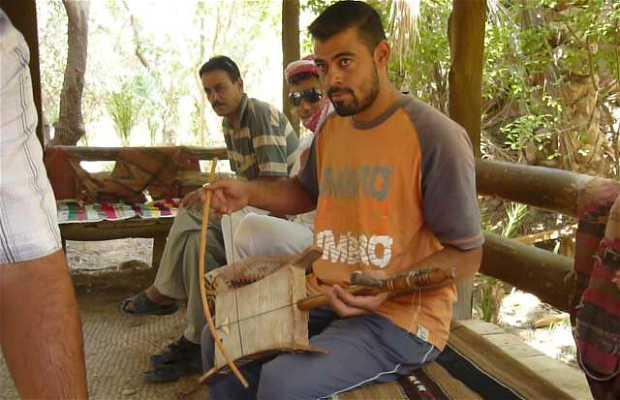 Música beduina