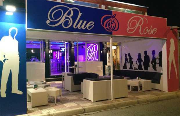 Bar de Copas Blue&Rose