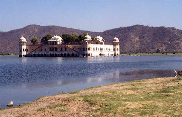 Jal Mahal a Jaipur