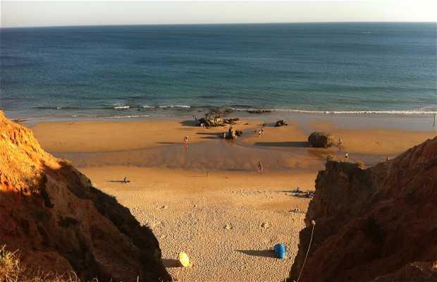 Praia de Portimão