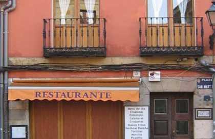 Restaurante Rocco