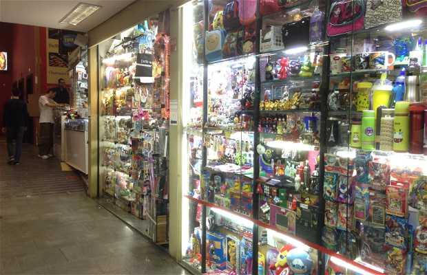 SoGo Plaza Shopping
