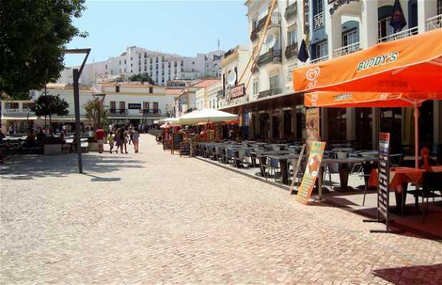 Place Engehneiro Duarte Pacheco