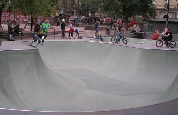 Bowl Stockholm
