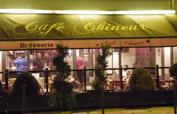 Café Chineur