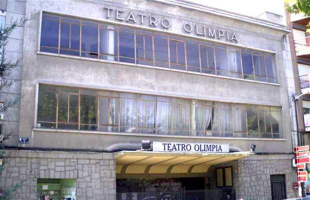 Théâtre Olimpia