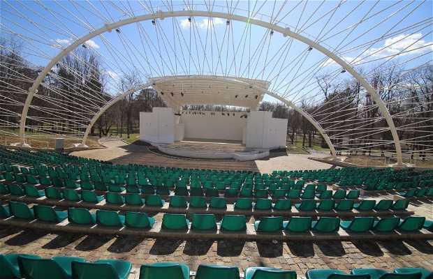 Parque Nicolae Romanescu