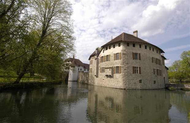 Château Hallwyl