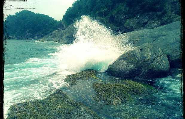 Preta Beach