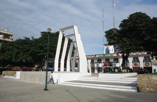 Plaza Municipal