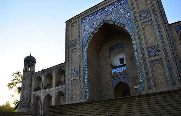 Moschea Juma