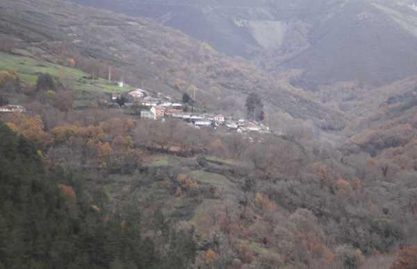 Alto de San Mamede