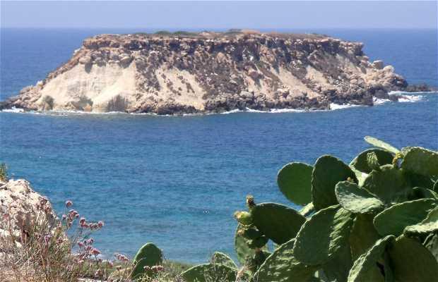 Isla de Geronisos