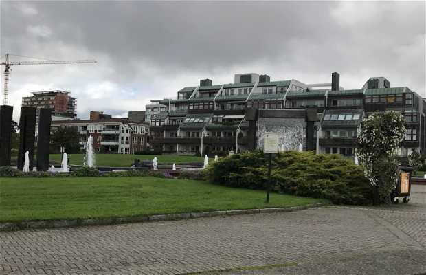 Réserve d'Aarhus