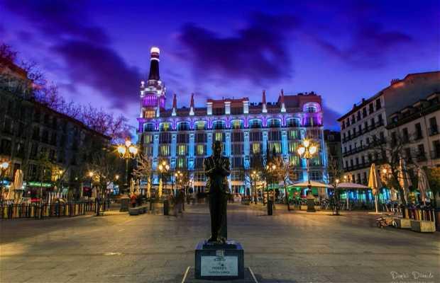Praça de Santa Ana