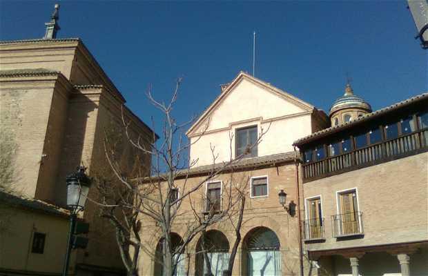 Plaza del Conde