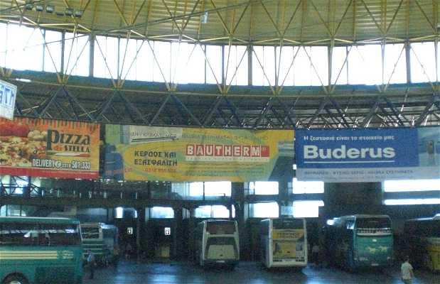 Terminal Makedonia