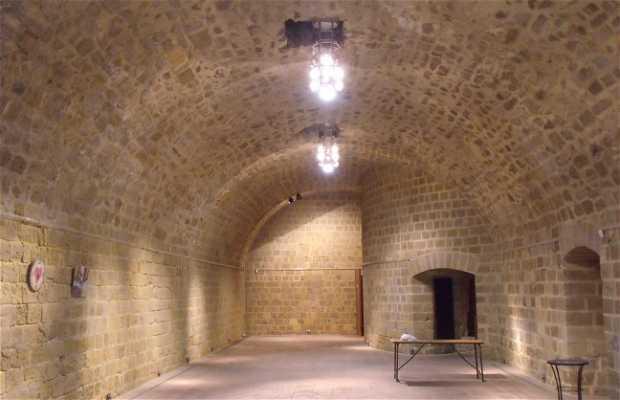"Centro Cultural ""Famagusta Gate"""