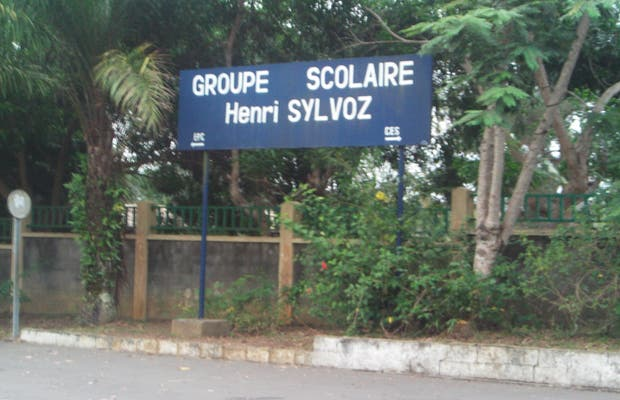 Henri sylvoz Highschool
