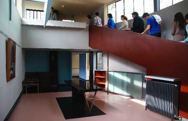 Villa La Roche