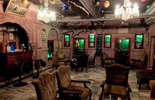 1800's Bar
