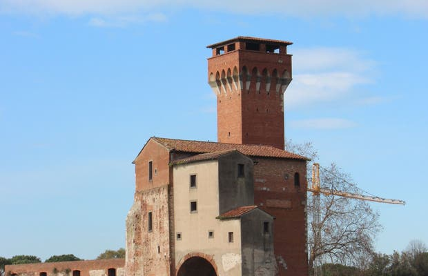 Torre Guelfa