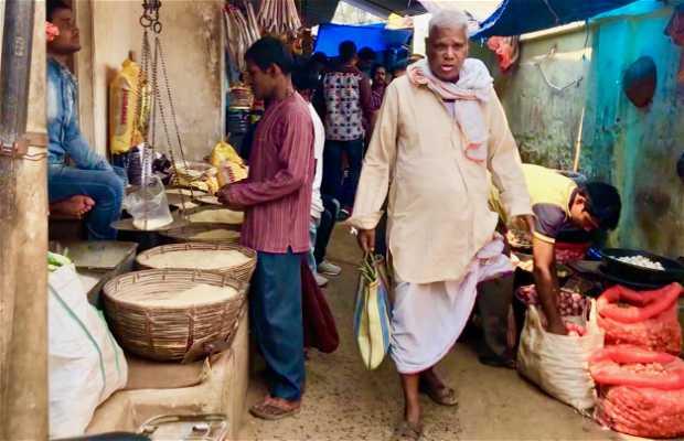 Motiganj Bazar Balasore