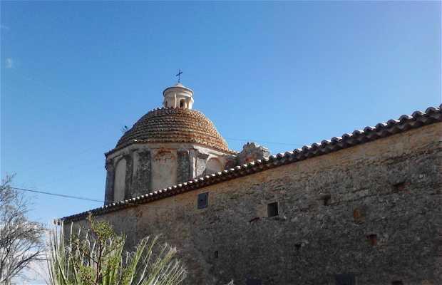 Eremo di Santa Maria di Monserrato