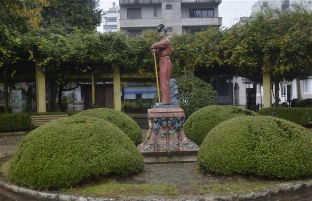 Monumento ao Agricultor