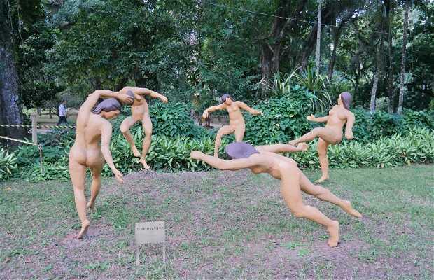 Escultura La Danse II