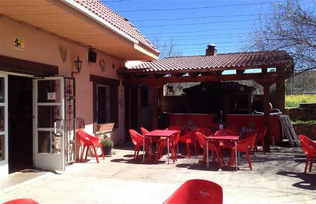 Restaurante José maria