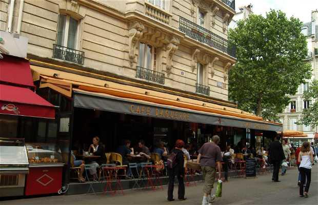 Calle Daguerre
