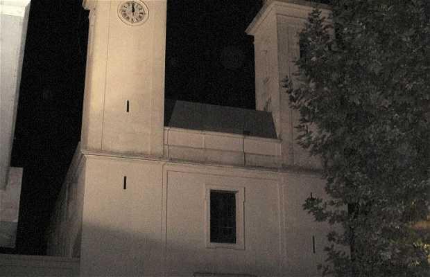 Basilica do Santíssimo Sacramento