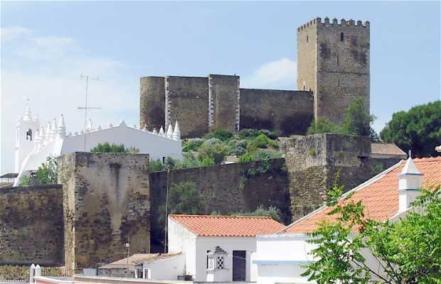 Château de Mertola