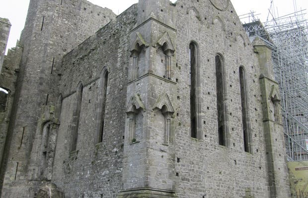 Cashel Cathedral