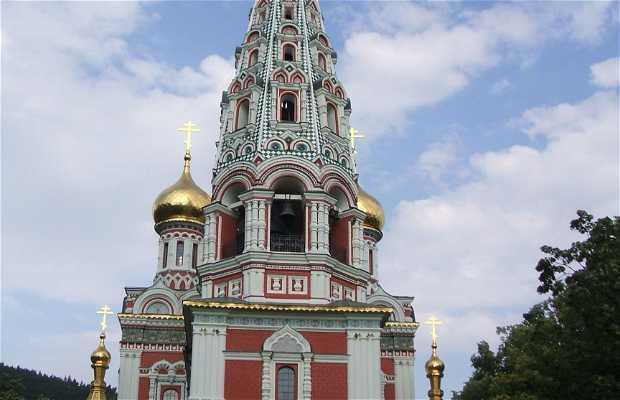 Igreja de São Nicolas